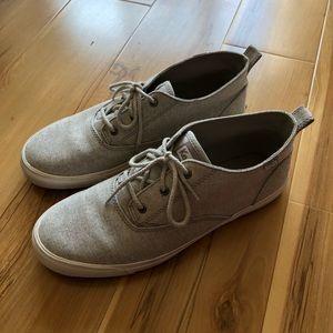 Keds Gray Sneaker